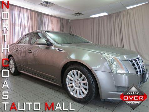 2012 Cadillac CTS Sedan Base in Akron, OH