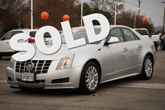 2012 Cadillac CTS Sedan in Atascadero CA, 93422