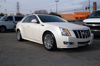 2012 Cadillac CTS Sedan Performance Charlotte, North Carolina 1