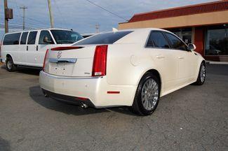 2012 Cadillac CTS Sedan Performance Charlotte, North Carolina 2