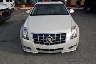 2012 Cadillac CTS Sedan Performance Charlotte, North Carolina 5