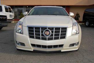 2012 Cadillac CTS Sedan Performance Charlotte, North Carolina 4