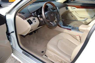 2012 Cadillac CTS Sedan Performance Charlotte, North Carolina 8