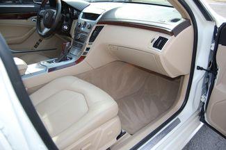 2012 Cadillac CTS Sedan Performance Charlotte, North Carolina 10