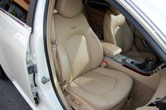 2012 Cadillac CTS Sedan Performance Charlotte, North Carolina 11