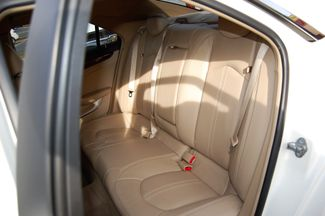 2012 Cadillac CTS Sedan Performance Charlotte, North Carolina 13