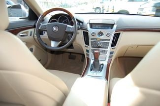 2012 Cadillac CTS Sedan Performance Charlotte, North Carolina 16