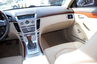2012 Cadillac CTS Sedan Performance Charlotte, North Carolina 17