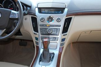 2012 Cadillac CTS Sedan Performance Charlotte, North Carolina 18