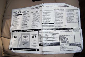 2012 Cadillac CTS Sedan Performance Charlotte, North Carolina 27