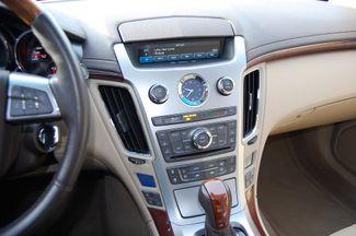 2012 Cadillac CTS Sedan Performance Charlotte, North Carolina 20