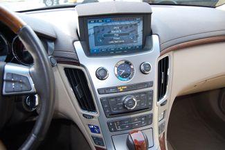 2012 Cadillac CTS Sedan Performance Charlotte, North Carolina 21