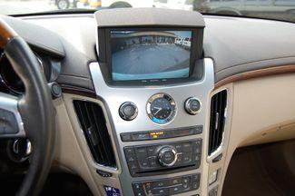 2012 Cadillac CTS Sedan Performance Charlotte, North Carolina 22