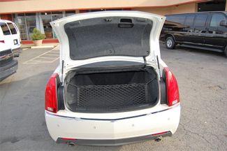 2012 Cadillac CTS Sedan Performance Charlotte, North Carolina 23