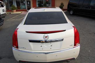 2012 Cadillac CTS Sedan Performance Charlotte, North Carolina 6