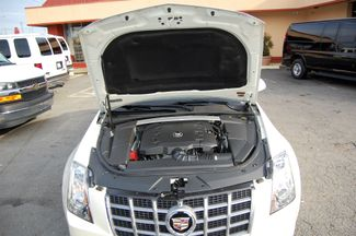 2012 Cadillac CTS Sedan Performance Charlotte, North Carolina 28