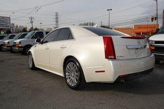 2012 Cadillac CTS Sedan Performance Charlotte, North Carolina 3