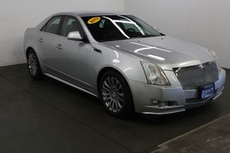 2012 Cadillac CTS Sedan Performance in Cincinnati, OH 45240