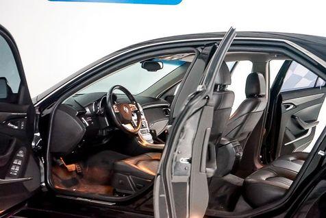 2012 Cadillac CTS Sedan Performance in Dallas, TX