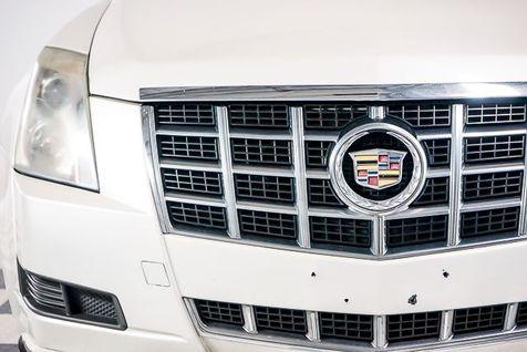 2012 Cadillac CTS Sedan Base in Dallas, TX