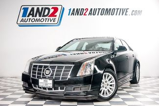2012 Cadillac CTS Sedan Base AWD in Dallas TX