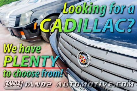 2012 Cadillac CTS Sedan Base AWD in Dallas, TX
