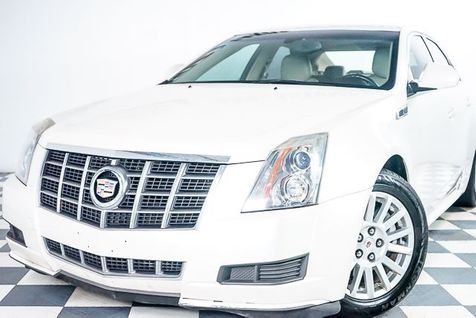 2012 Cadillac CTS Sedan Luxury in Dallas, TX