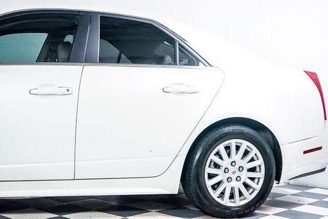 2012 Cadillac CTS Sedan Luxury in Dallas, TX