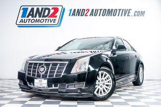 2012 Cadillac CTS Sedan Base in Dallas TX