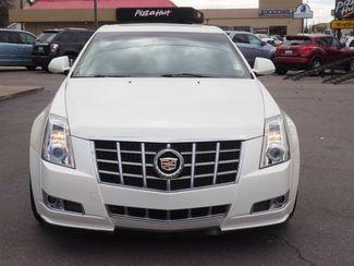 2012 Cadillac CTS Sedan Premium Englewood, CO 1