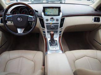 2012 Cadillac CTS Sedan Premium Englewood, CO 10