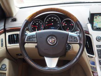 2012 Cadillac CTS Sedan Premium Englewood, CO 11