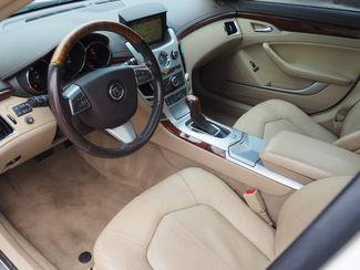 2012 Cadillac CTS Sedan Premium Englewood, CO 13