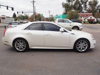 2012 Cadillac CTS Sedan Premium Englewood, CO 3
