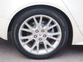2012 Cadillac CTS Sedan Premium Englewood, CO 4