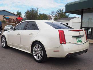 2012 Cadillac CTS Sedan Premium Englewood, CO 7