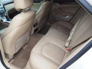 2012 Cadillac CTS Sedan Premium Englewood, CO 9