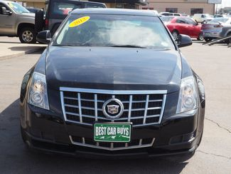 2012 Cadillac CTS Sedan Luxury Englewood, CO 1