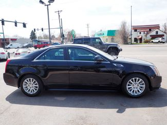 2012 Cadillac CTS Sedan Luxury Englewood, CO 3