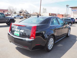 2012 Cadillac CTS Sedan Luxury Englewood, CO 5