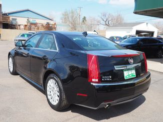 2012 Cadillac CTS Sedan Luxury Englewood, CO 7