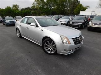 2012 Cadillac CTS Sedan Luxury in Ephrata PA, 17522