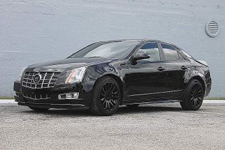 2012 Cadillac CTS Sedan Performance Hollywood, Florida 10