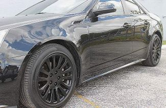 2012 Cadillac CTS Sedan Performance Hollywood, Florida 11
