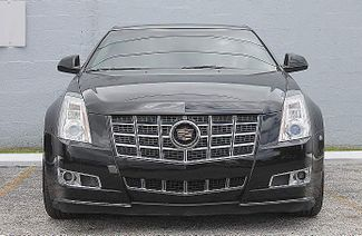 2012 Cadillac CTS Sedan Performance Hollywood, Florida 12