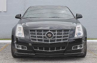 2012 Cadillac CTS Sedan Performance Hollywood, Florida 43