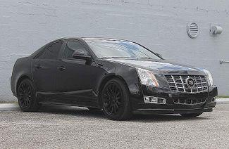 2012 Cadillac CTS Sedan Performance Hollywood, Florida 13