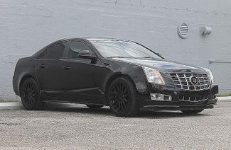 2012 Cadillac CTS Sedan Performance Hollywood, Florida 51