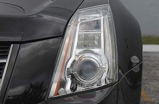 2012 Cadillac CTS Sedan Performance Hollywood, Florida 45