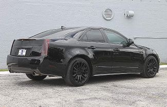 2012 Cadillac CTS Sedan Performance Hollywood, Florida 4